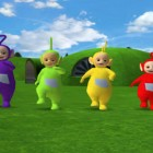 Teletubbies - My First App